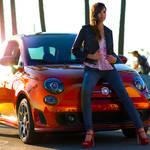 いたずらっぽくてカッコイイ フィアット 500登場|Fiat
