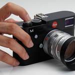 JAY TSUJIMURA|新型ライカをドレスアップ「Mr. M for Leica M240」
