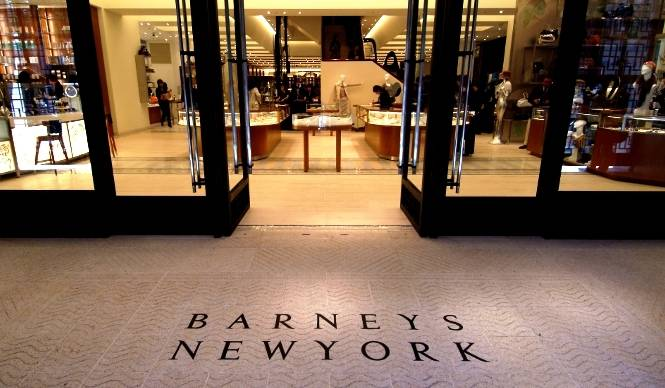 BARNEYS NEWYORK 野宮真貴によるライブも! 銀座店で一夜限りの夏祭りを開催