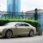 新型ベントレー フライングスパーに国内で試乗|Bentley