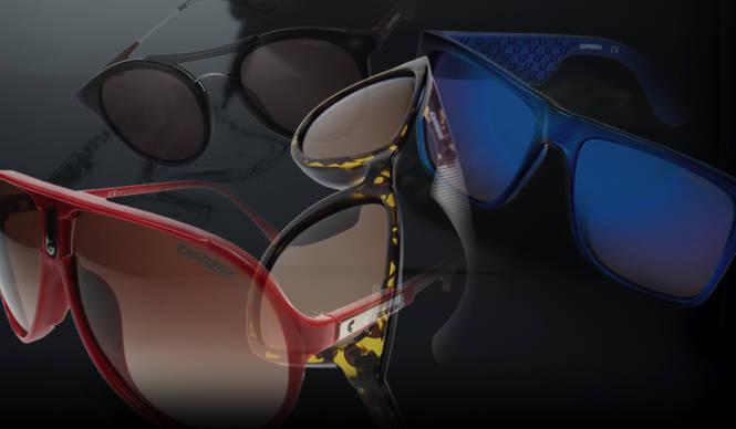 CARRERA|プロが認める「カレラ」のサングラス