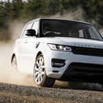 レンジローバースポーツに試乗|Range Rover
