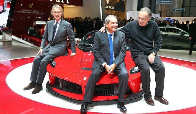 ラ フェラーリを誕生させるまでの日々|Ferrari