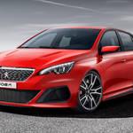 プジョー308に270psの「R コンセプト」登場|Peugeot