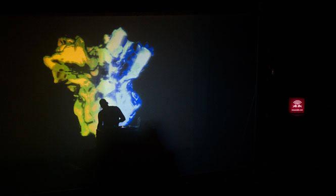 MUSIC|「Red Bull Music Academy 2013 New York」リポート