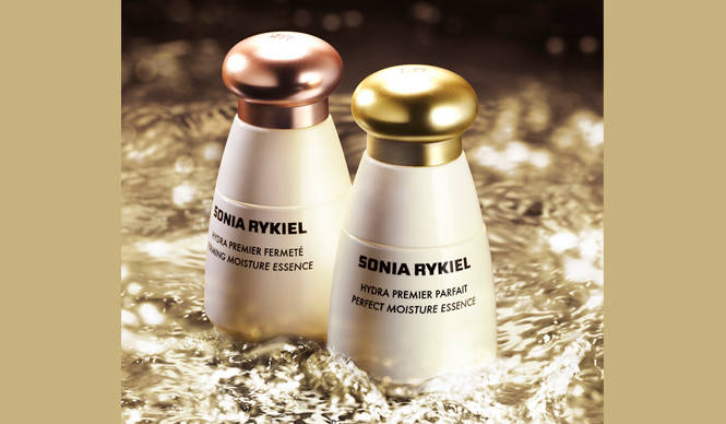 SONIA RYKIEL BEAUTÉ|洗顔後すぐの肌を目覚めさせる、2つの新「イドラ プルミエール」登場