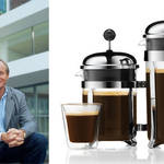BODUM|ベストセラー「フレンチプレス」でコーヒーを淹れよう