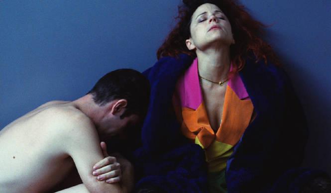 カンヌの常連、グザヴィエ・ドラン監督による衝撃作『わたしはロランス』