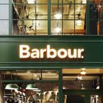 Barbour|日本初の旗艦店が渋谷・明治通りにオープン