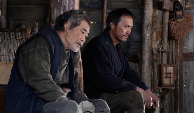 MOVIE|渡辺謙、佐藤浩市ら日本映画界が誇る俳優陣が集結『許されざる者』