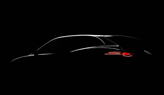 ジャガーがあたらしいデザインスタディモデルの発表を予告 jaguar