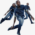 DIESEL|ハイブリッドデニム「Jogg Jeans」のムービーを公開