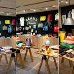 BEAMS|雑貨店「BEAMS Planets」が新宿駅ナカに登場