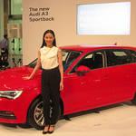 アウディ A3 スポーツバック 日本上陸|Audi