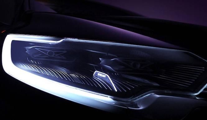 ルノー、コンセプトのティザー第2弾|Renault