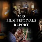 特集|2013年国際映画祭速報