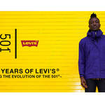 LEVI'S®|「THE 140 YEARS OF LEVI'S®」展を開催