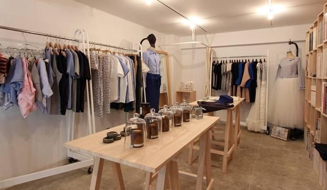 stopover tokyo ファッションとフード、オフィスを備える新感覚ショップが南青山に出現