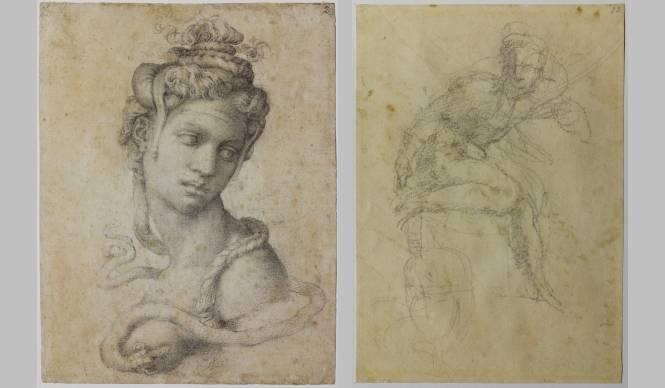 ART|国立西洋美術館で『ミケランジェロ展―天才の軌跡』