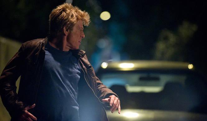 MOVIE|レッドフォード5年ぶりの新作『ランナウェイ/逃亡者』