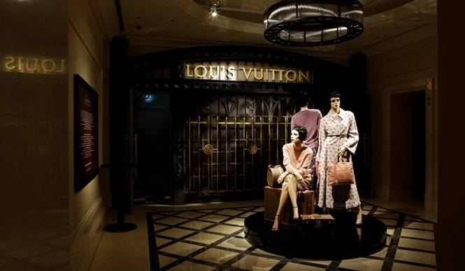 LOUIS VUITTON|ケイト・モスも駆け付けた『Timeless Muses』展開催
