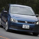 省燃費かつスポーティなポロ「ブルーGT」国内導入|Volkswagen