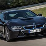 i8の市販モデルが待望のワールドプレミア|BMW