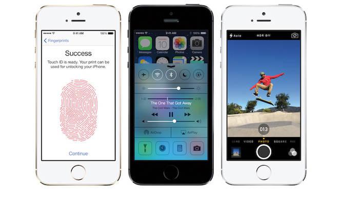 Apple|新型モデル「iPhone 5s」「iPhone 5c」 発表