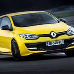 マイナーチェンジ版メガーヌ発表|Renault