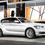 BMW 116iにエレガントかつスタイリッシュな限定車|BMW