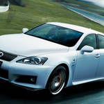 走りを高めたIS Fの特別仕様車が誕生|Lexus