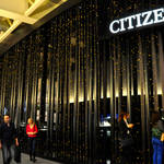 CITIZEN|2013年新作ウォッチ、バーゼル現地レポート
