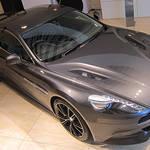 アストン100周年記念モデル、日本上陸|Aston Martin
