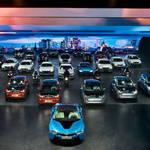 フランクフルト現地リポート|BMW