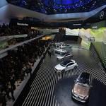 フランクフルト現地リポート|Mercedes-Benz
