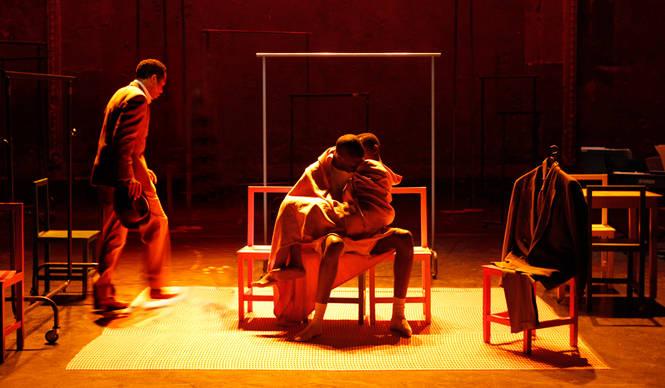 THEATER|巨匠ピーター・ブルックによる新作舞台『ザ・スーツ』
