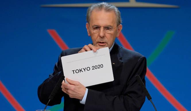 OMEGA|東京オリンピックのオフィシャルタイムキーパーに決定