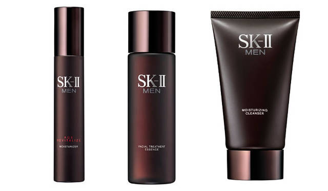 Max Factor|「SK-II MEN」限定発売スタート