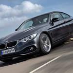 3シリーズクーペあらため4シリーズ、国内導入開始|BMW