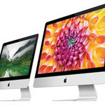 Apple 「Haswell」搭載 新型iMac 登場