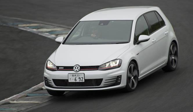 歴代最速のゴルフGTI 日本上陸|Volkswagen