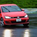 国内導入されたゴルフ GTIに早速試乗|Volkswagen