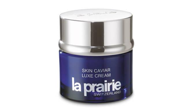 La prairie|あの「スキンキャビア」のクリームが限定コンパクトサイズで登場!