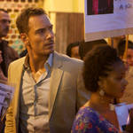 Emporio Armani|映画『悪の法則』主演マイケル・ファスベンダーの衣装制作をサポート