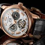 Chopard|ショパール・マニュファクチュールが誇る複雑時計の頂点