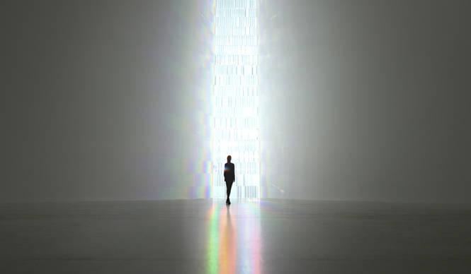 東京都現代美術館|「TOKUJIN YOSHIOKA _ Crystallize」開催
