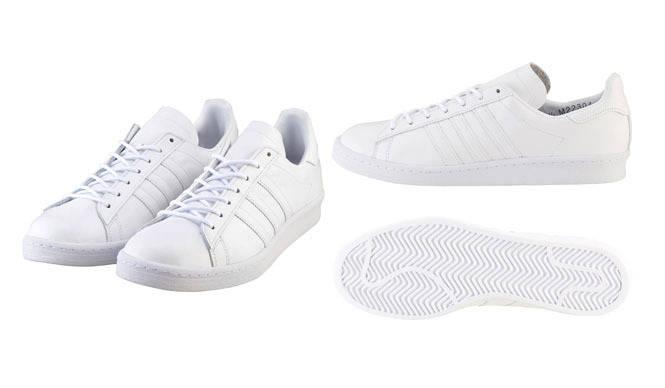 adidas Originals|「adidas Originals for ÉDIFICE」発売