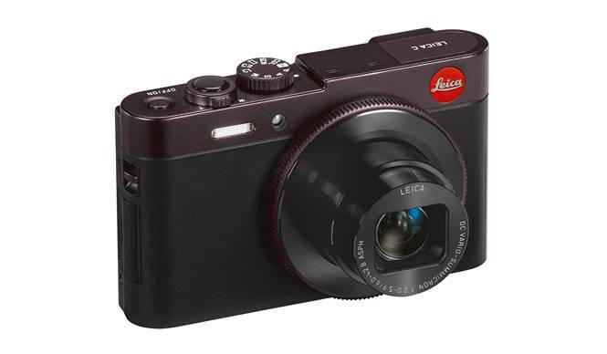 Leica|コンパクトデジタルカメラの新シリーズ「ライカC」