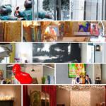TRAVEL|美術館顔負けのコレクションを誇るアートホテル10選