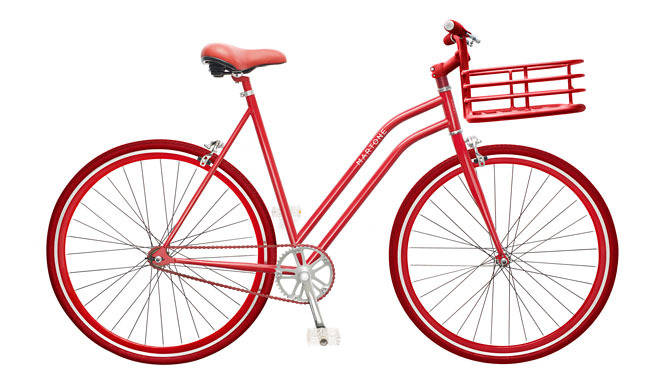 THE CONRAN SHOP|自転車ブランド「MARTONE CYCLING」先行発売